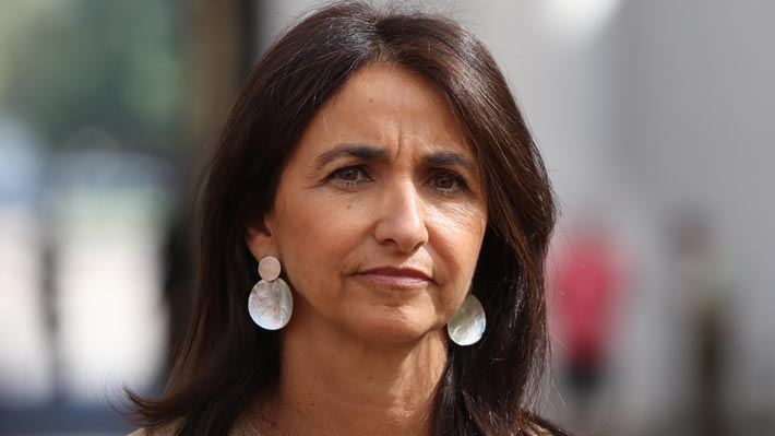 Diputadas RN piden al Presidente que Carolina Cuevas sea ratificada como ministra de la Mujer