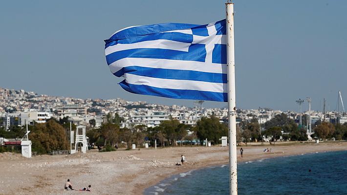 """Grecia, el país que """"desafió las probabilidades"""" y está zafando del desastre por el coronavirus"""