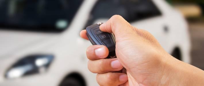 alarma para autos