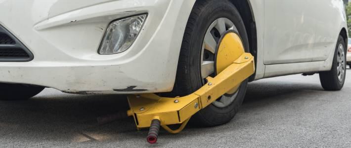 sistemas de seguridad mecánicos para autos