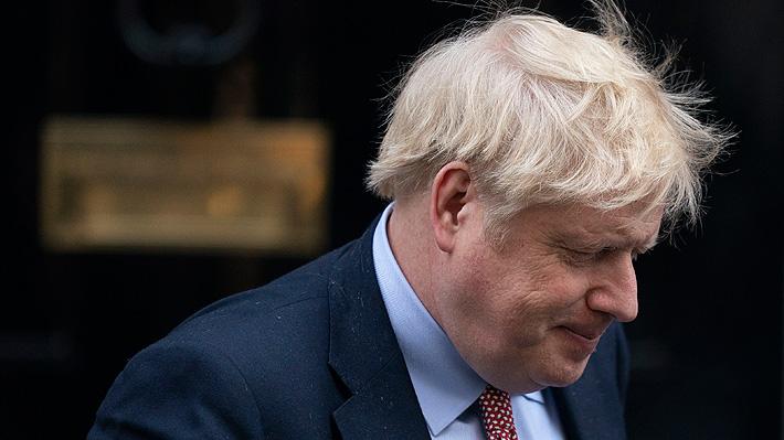 Primer ministro británico revela que diseñó un plan para afrontar su muerte cuando estuvo hospitalizado por covid-19