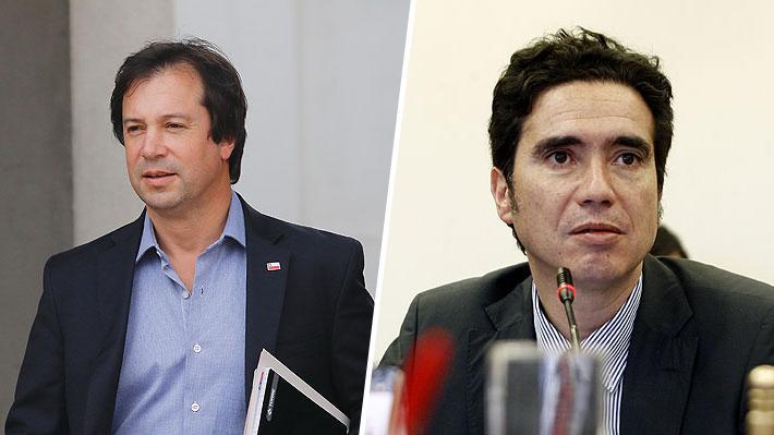 """Ministro Palacios y entrega de créditos covid-19: """"Espero una reacción mucho más rápida de parte de los bancos"""""""