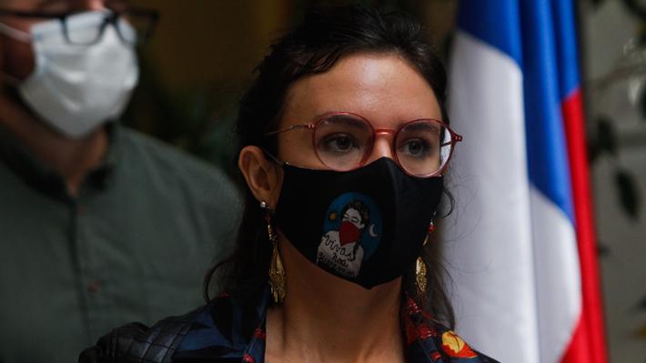 Cámara resuelve que proyecto de diputada Vallejo que declara de interés nacional el patrimonio de las AFPs es inadmisible