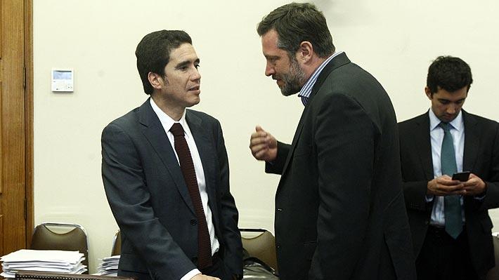 """Ingreso familiar: Briones descarta más recursos y Sichel acusa """"parlamentarismo de facto"""" en debate de proyecto"""
