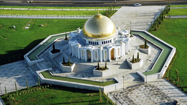 """Las dudas que dejan las cifras de Turkmenistán, el país donde se prohibió el uso de la palabra """"coronavirus"""""""