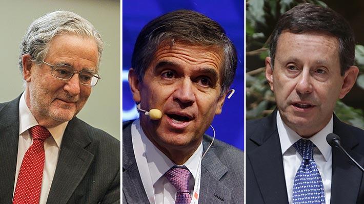¿Se puede mayor esfuerzo fiscal?: El debate de ex presidentes del Banco Central sobre las medidas en medio de la pandemia
