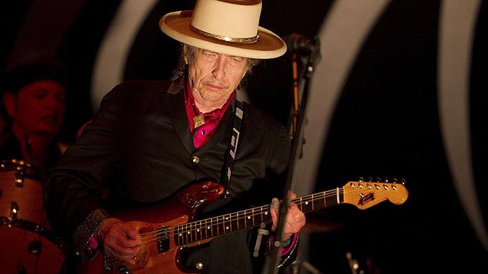 Bob Dylan anuncia el lanzamiento en junio de su primer disco con temas inéditos desde 2012
