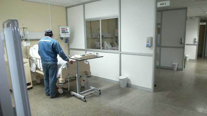 Aumento en la ocupación de camas UCI: Cuál es el protocolo para el traslado de pacientes y descongestionar la red