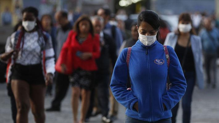 Impacto de la pandemia en la salud mental: OMS advierte posible aumento de suicidios y trastornos
