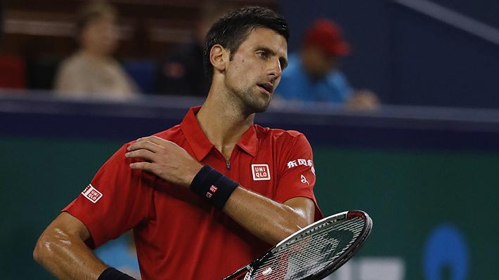"""Esposa de Djokovic da detalles del peor momento de """"Nole"""": """"Me dijo que se retiraba"""""""