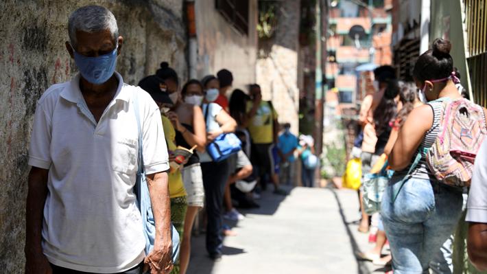 La contradictoria realidad de Venezuela ante el covid-19: ¿Exitosa gestión o falta de transparencia en los datos?