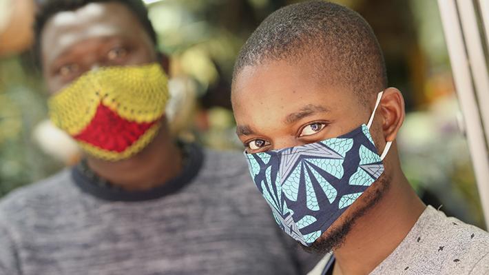 El avance de la pandemia en África: Continente sobrepasa los 80.000 contagiados y los 2.700 muertos por covid-19