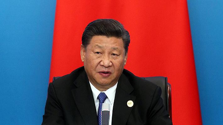 China anuncia que entregará US$2.000 millones para el combate mundial contra el covid-19