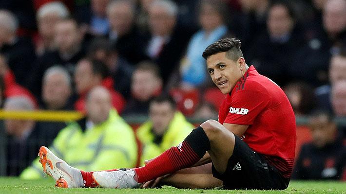 """""""Tiene un sueldo tóxico para esta era y con 31 años nadie querrá comprarlo"""": En Inglaterra se resignan ante un posible retorno de Alexis"""