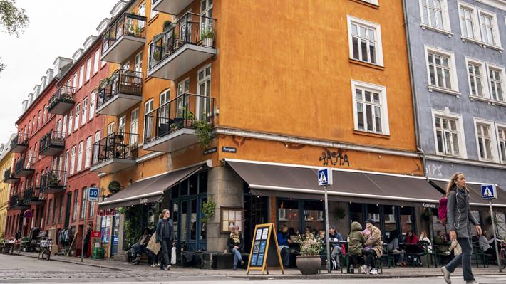 """Cómo Dinamarca llegó a """"controlar"""" el coronavirus: Reporta menos de dos mil casos activos"""