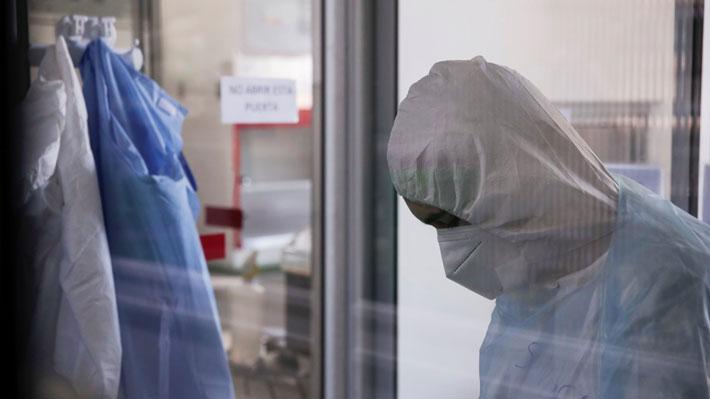 Ministerio de Salud exige a clínicas privadas del país duplicar número de camas críticas antes del 15 de junio