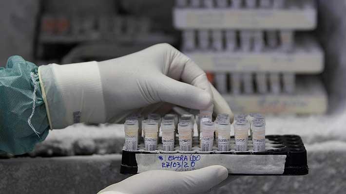 """Investigadores chinos afirman que desarrollaron un tratamiento que puede detener el covid-19 """"sin vacunas"""""""