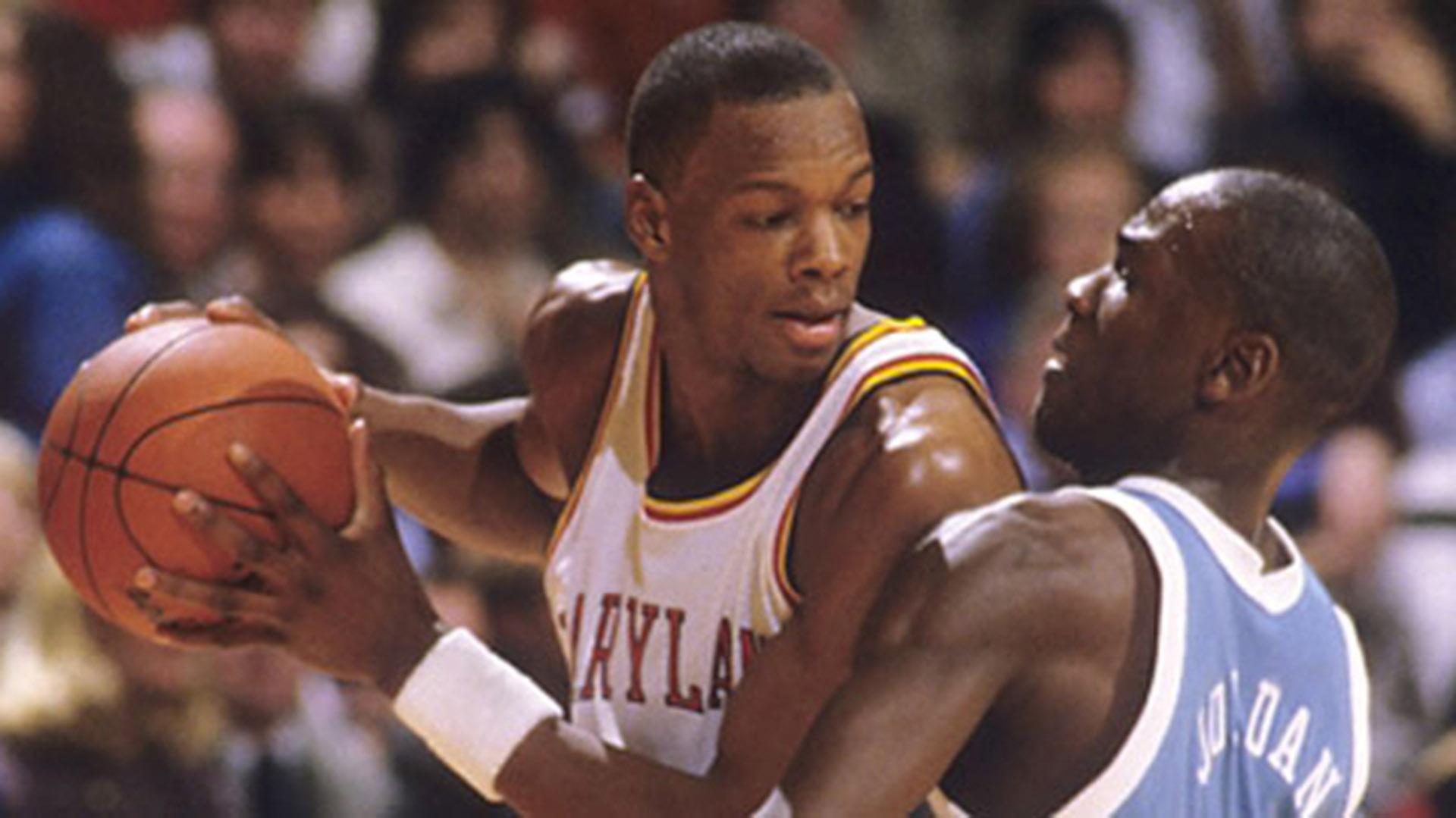 """""""La muerte de un sueño"""": El trágico final del basquetbolista que estaba llamado ser el """"gran rival"""" de Michael Jordan"""