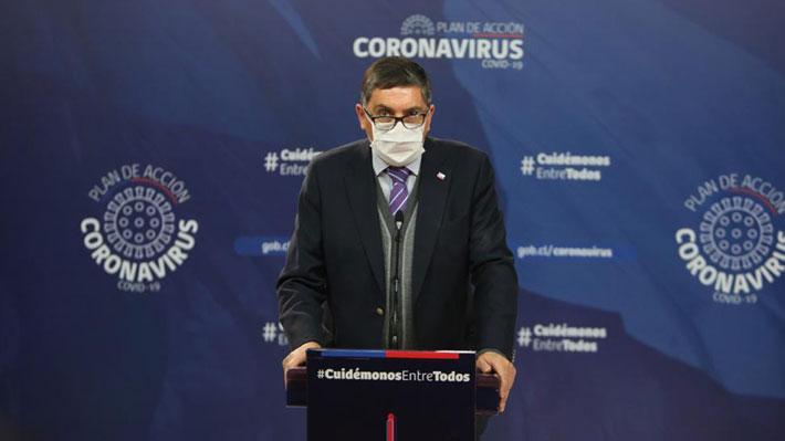 Gobierno transfiere a municipios fondos por más $80 mil millones para enfrentar pandemia por coronavirus