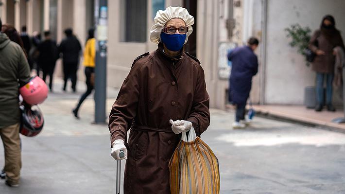 """El exitoso caso de Uruguay, el único país de Sudamérica que """"le está ganando"""" al coronavirus"""