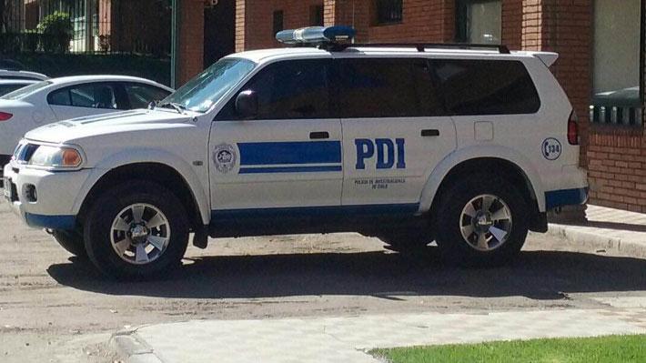 """Detenido por muerte de empresario en Concón """"reconoció recibir pagos"""" para cometer el delito"""