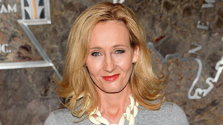 J K Rowling Desmiente Algunos De Los Mitos Mas Famosos Del Origen