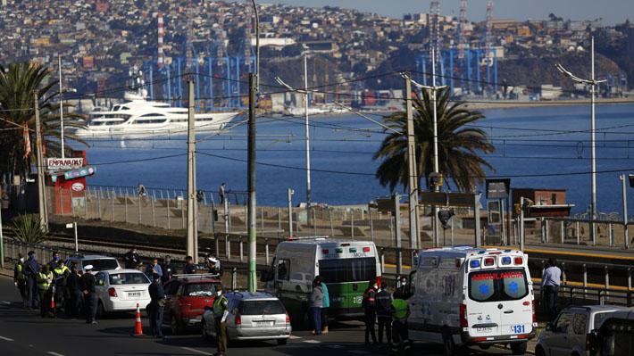 El dispar presente entre la Región de Valparaíso que superó los 2 mil casos y la de Aysén que cumple 15 días sin contagios