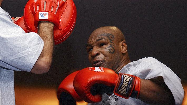 """Mike Tyson habla de la dieta vegana que lo alejó de las drogas: """"Apenas podía respirar por la cocaína"""""""