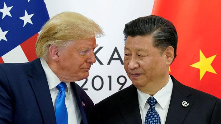 """Canciller chino advierte que EE.UU. está """"empujando a nuestros países al borde de una nueva Guerra Fría"""""""