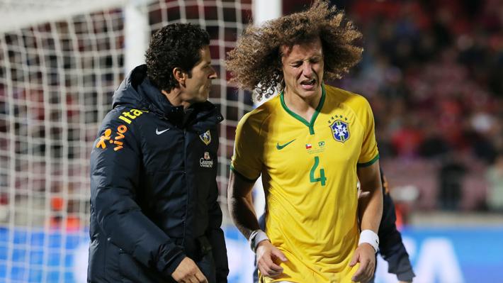 ¿Apunta a sus compañeros? Tremendo dardo de David Luiz al revivir la humillante derrota de 7-1 en el Mundial 2014