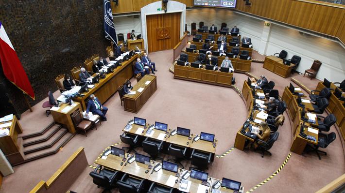 Los cuatro focos a seguir en la votación del Senado al proyecto que podría dejar a 51 parlamentarios sin reelección