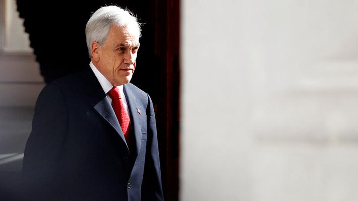 Cómo La Moneda planea echar a andar la convocatoria a un acuerdo nacional realizada por el Presidente Piñera