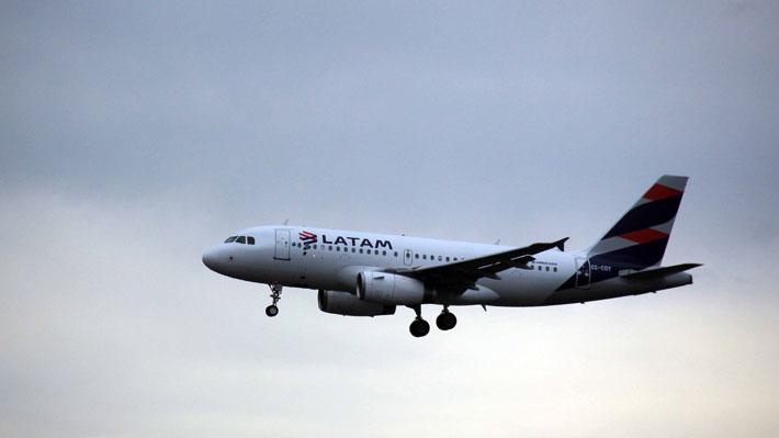 Latam Airlines se acoge a capítulo 11 de la ley de quiebras de EE.UU. e inicia proceso de reorganización financiera