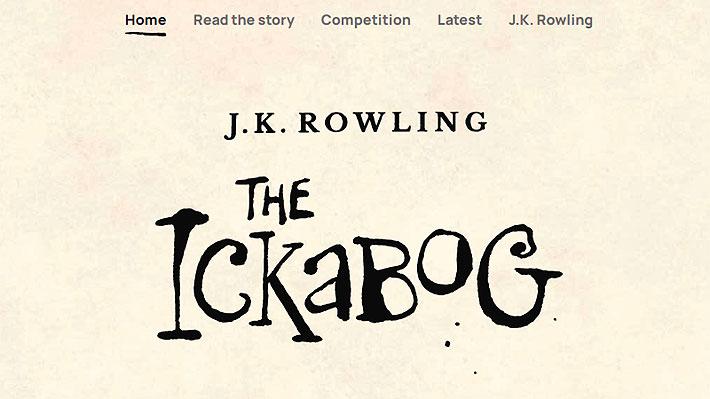 J K Rowling Publica Gratis En Internet The Ickabog Un Cuento