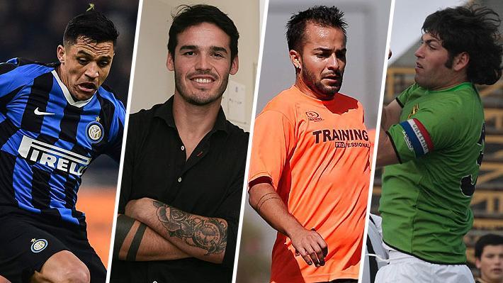 Algunos brillan, hay retirados y uno fue detenido por robo... Qué fue de los 21 chilenos del histórico 3.er lugar del Mundial Sub 20