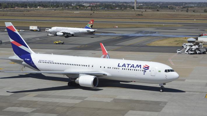 Latam en cifras: Radiografía a la gigante aérea latinoamericana que inició una reorganización tras el golpe del covid-19