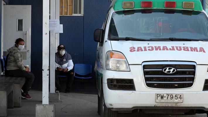 Fallece primer médico por covid-19 en el país: Se desempeñaba en el hospital Sótero del Río