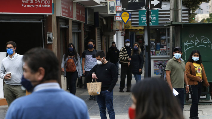 Gobierno mantiene cuarentena en la RM y levanta la medida en Antofagasta y Mejillones