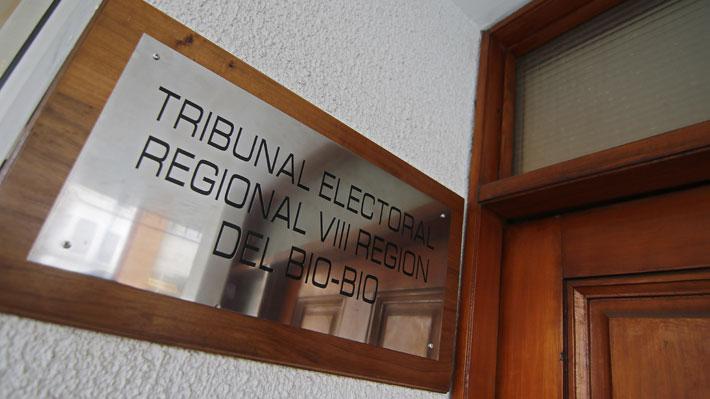 Alcalde de San Carlos es destituido por contravenir normas de probidad y abandono de deberes