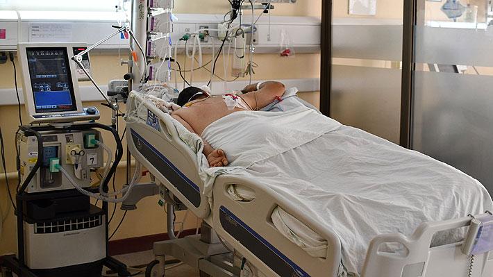 Posición prono en el tratamiento del covid-19: ¿Por qué estar boca abajo es beneficioso para los pacientes?