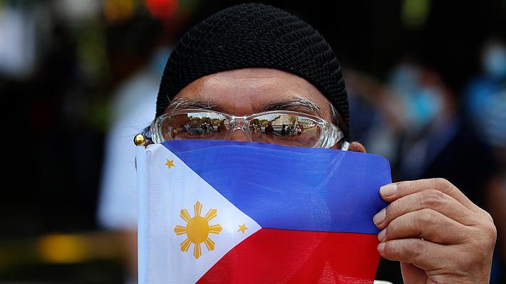 El drama de Manila: Lleva 76 días de estricta cuarentena y aún no logra aplanar la curva de contagios de covid-19