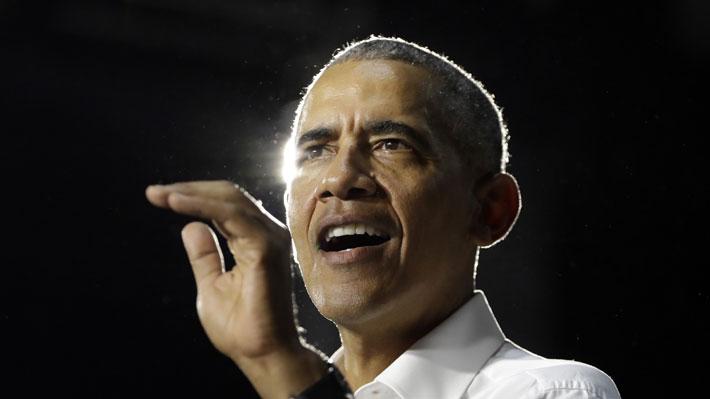 """Barack Obama publica carta lamentando muerte de George Floyd: """"Esto no puede ser normal en 2020"""""""