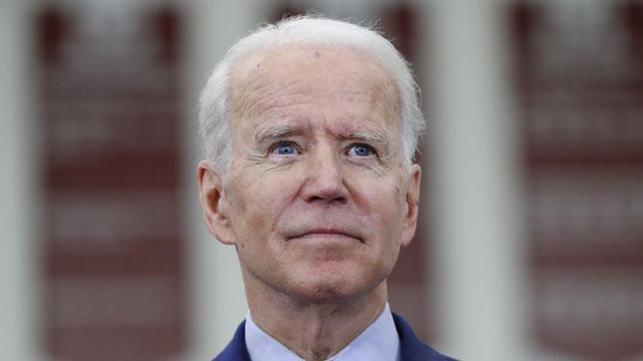 """Joe Biden por jornadas de violentas protestas: """"Somos una nación con dolor, pero no podemos permitir que nos destruya"""""""