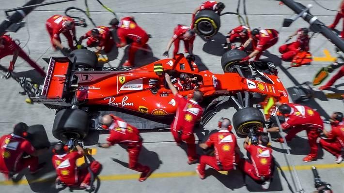 Buenas noticias para la Fórmula Uno: Recibe visto bueno para hacer dos carreras en Silverstone