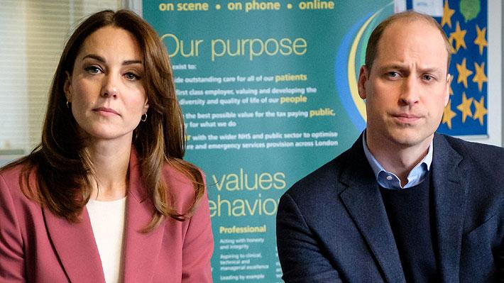 Duques de Cambridge tienen un nuevo conflicto con una revista por un artículo sobre Kate