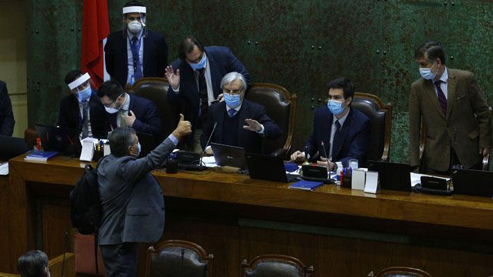 Tras polémico debate en el Senado, Cámara aprueba límite a la reelección: Retroactividad quedó incluida en la ley