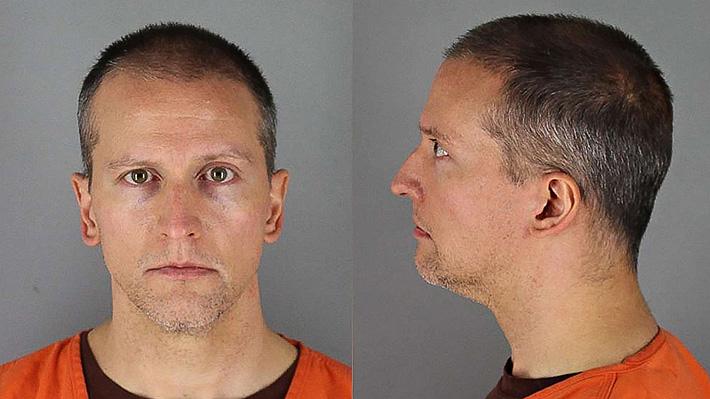 Fiscal general de Minnesota endurece los cargos contra policía implicado en la muerte de George Floyd
