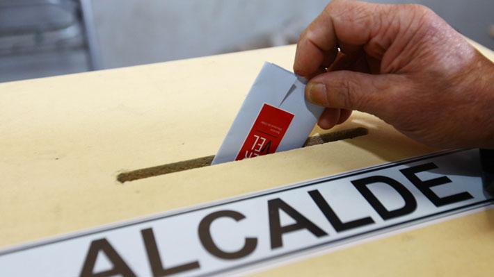 Más de 90 alcaldes no podrán reelegirse, entre ellos Melo, Delgado y Torrealba: Revisa otros casos emblemáticos