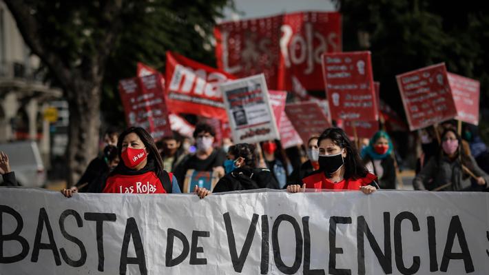 """Fiscal argentino califica violación en grupo contra menor de edad como un """"desahogo sexual"""""""