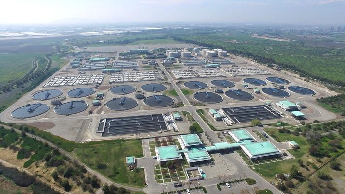 Reutilización de aguas regeneradas: Una alternativa real para que Chile enfrente la escasez hídrica